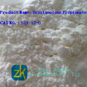 Drostanolone Propionate Steroid Hormone Building Material pictures & photos