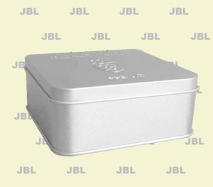 Tin Box (Food Packaging)