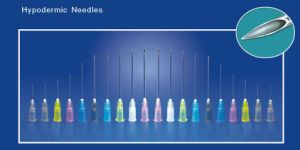 Sterile Disposable Hypodermic Needle pictures & photos