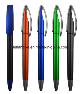 Good Quality Promotion Ballpoint Pen with Company Logo (LT-C760) pictures & photos