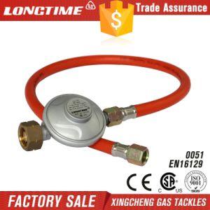 High Pressure Gas Heater Valve
