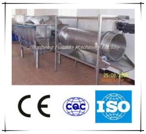 Poultry Slaughtering Machine: Dewatering Machine for Sale pictures & photos