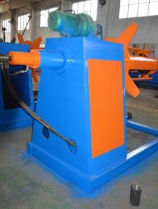 2015 Hot Sale! 4 Ton Hydraulic De-Coiler pictures & photos