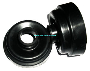 Custom Aging EPDM Rubber Bushing pictures & photos