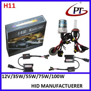 2015 Newest Xenon HID Kit H4 H7 H8 H9 H10 H11 9005 9006