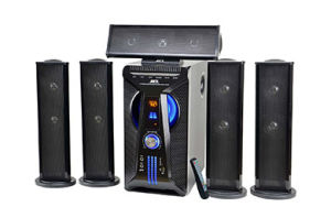 5.1 Channel Surround Sound System Audio Speaker (DM-6563)