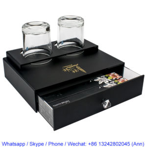 Hotel Amenities Tray Acrylic Tray pictures & photos