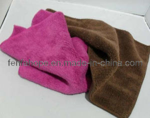Microfiber Cloth for Car (11NFF819) pictures & photos