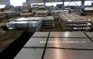 Roofing Metal Sheet Hot Dipped Aluminized/Galvalume/Galvanized Steel Coil (0.14mm-0.8mm) Hot/Cold Rolled Steel Coil pictures & photos