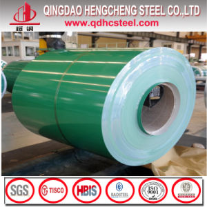 Prime Quality Prepainted Galvanized Steel Coil for Roofing Sheet pictures & photos