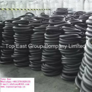 325-8, 350-8, 400-8, Butyl, Natural, Good Quality Motorcycle Inner Tube pictures & photos