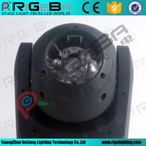 Beam 60W LED Mini Spot Matrix Light Moving Head Light pictures & photos