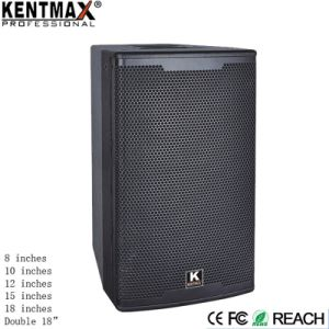 "OEM/ODM DJ Big Bass 12"" Karaoke Portable Audio Speaker pictures & photos"