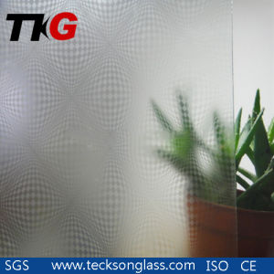 3-12mm Acid Etched Home Design Frosted Glass pictures & photos