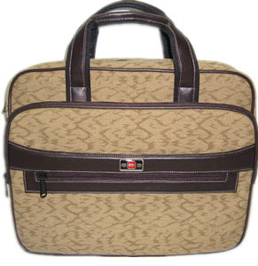 Canvas Casual Laptop Bag with Handle