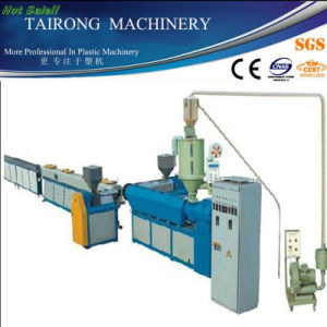 HDPE Silicon Core Pipe Production/Extrusion Line pictures & photos
