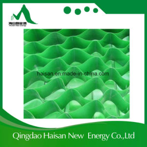 HDPE Slope Protection Geocell HDPE Geocell with High Quality pictures & photos