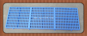 China High Quality Moistureproof Plastic Storage Pallet for Industry Manufacturer pictures & photos