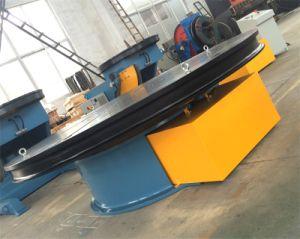 10 Ton Floor Welding Turntable