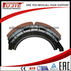 Standard 4707 Brake Shoe for Truck pictures & photos