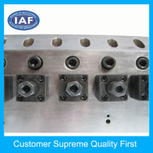 Fast Delivery PVC Floor Mat Plastic Extrusion Mould pictures & photos