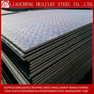 7.75mm Thickness Chequered Plate in Warehouse pictures & photos