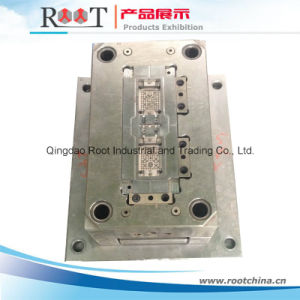 Injection Mold for Bottle Cap Parts pictures & photos