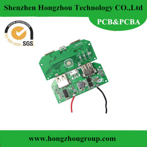 Precision PCB Board Made in China pictures & photos