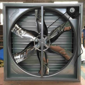 Auto Push-Pull Fan/ Exhaust Fan pictures & photos