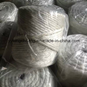 Bulked Glass Fiber Twisted Rope for Boils, Oven and Stove Sealing pictures & photos