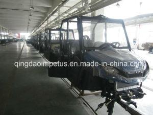 Chery Efi Engine 1100cc 4-Seater UTV pictures & photos