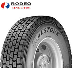 Truck Tyre for Drive Axle 12r22.5 (Chengshan, Austone, Cst121) pictures & photos