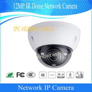 Dahua 12MP Full HD IR Dome Network IP Camera (IPC-HDBW81230E-Z) pictures & photos
