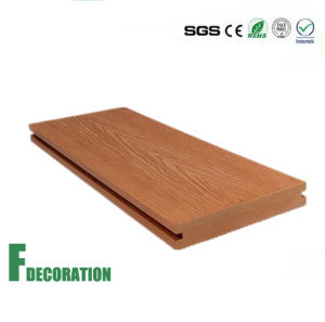Hot Sales Wood Plastic Composite WPC Heat-Resistant Decking