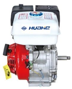 8.0HP 4-Stroke Petrol Engine, Gasoline Engine (HH173) pictures & photos