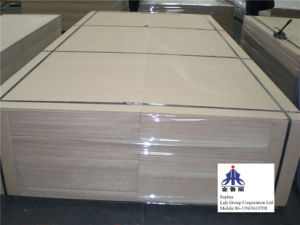Big Size MDF to Iran pictures & photos