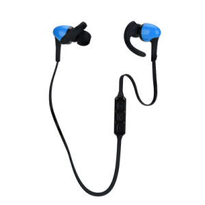 Sports Stereo Music Wireless Bluetooth Handphone Earphone pictures & photos