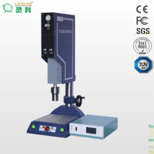 First-Class Quality Ultrasonic Plastic Welding Machine pictures & photos