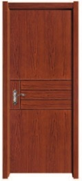 Interior Engineer Flush Wooden Door with Lower Price for Commercial Building pictures & photos