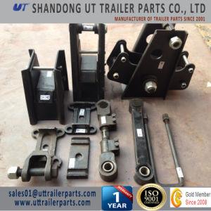 BPW Design U Bolt 380mm Suspension Parts Chinese Supplier pictures & photos