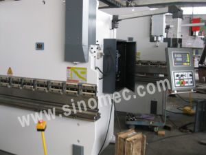 Wc67k-160t/3200 Bending Machine pictures & photos