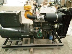 10kw Silent Kubota Diesel Generator Set pictures & photos