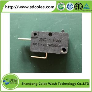 Durable Microswith for Cleaning Machine
