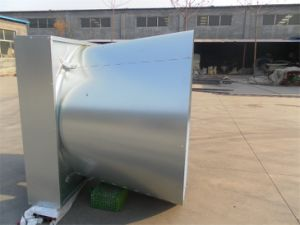54inch Butterfly Cone Exhaust Fan for Poultry House pictures & photos