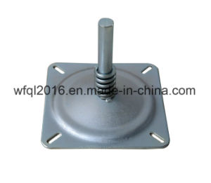 Seat Mount with Zinc Plated Finish