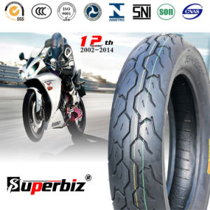 130/90-15 China Chopper Motorcycle Tire pictures & photos