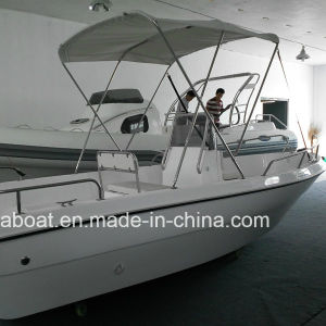 Liya Small Fiberglass Boat for Fishing Fiberglass Yacht Sale pictures & photos