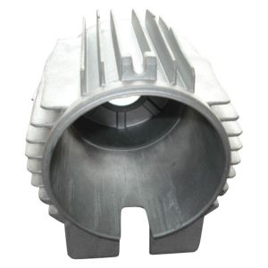 Professional Aluminium Casting/ Die Casting for Motor Shell pictures & photos
