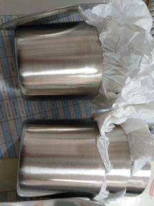Nickel crucible/Lab ware/Corrosion resistant vessel pictures & photos