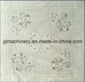 Glcj F800 Napkin Printed Embossed Machine Napkin Folder Machine pictures & photos